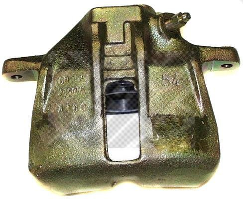 MAPCO 4818 Bremssattel Vorne Links