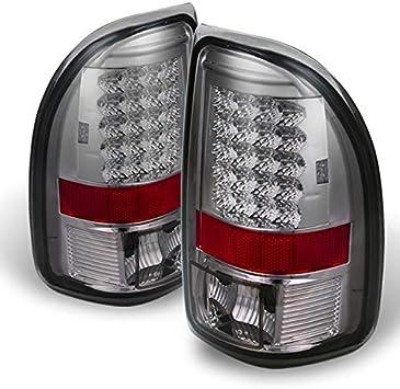 Tail Light for Dodge Dodge Dakota 97-04 Lens and Housing Right Side