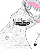 Linya Erotika: Strictly Adult Coloring Book