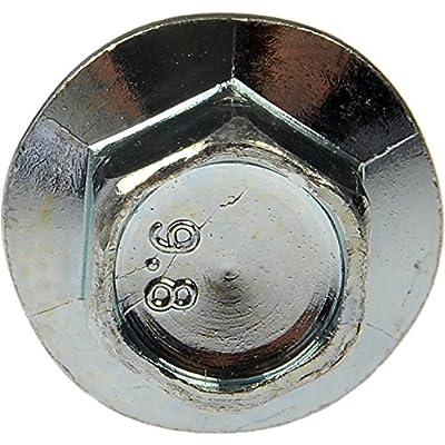 Dorman 45636 HELP! Starter Mounting Bolts: Automotive