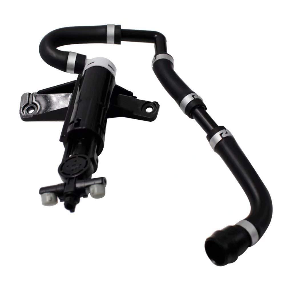 YYCOLTD OEM # 85208-50030 Left Headlamp Washer Nozzle Actuator For Lexus LS460 06-08 85208-50030 by YYCOLTD