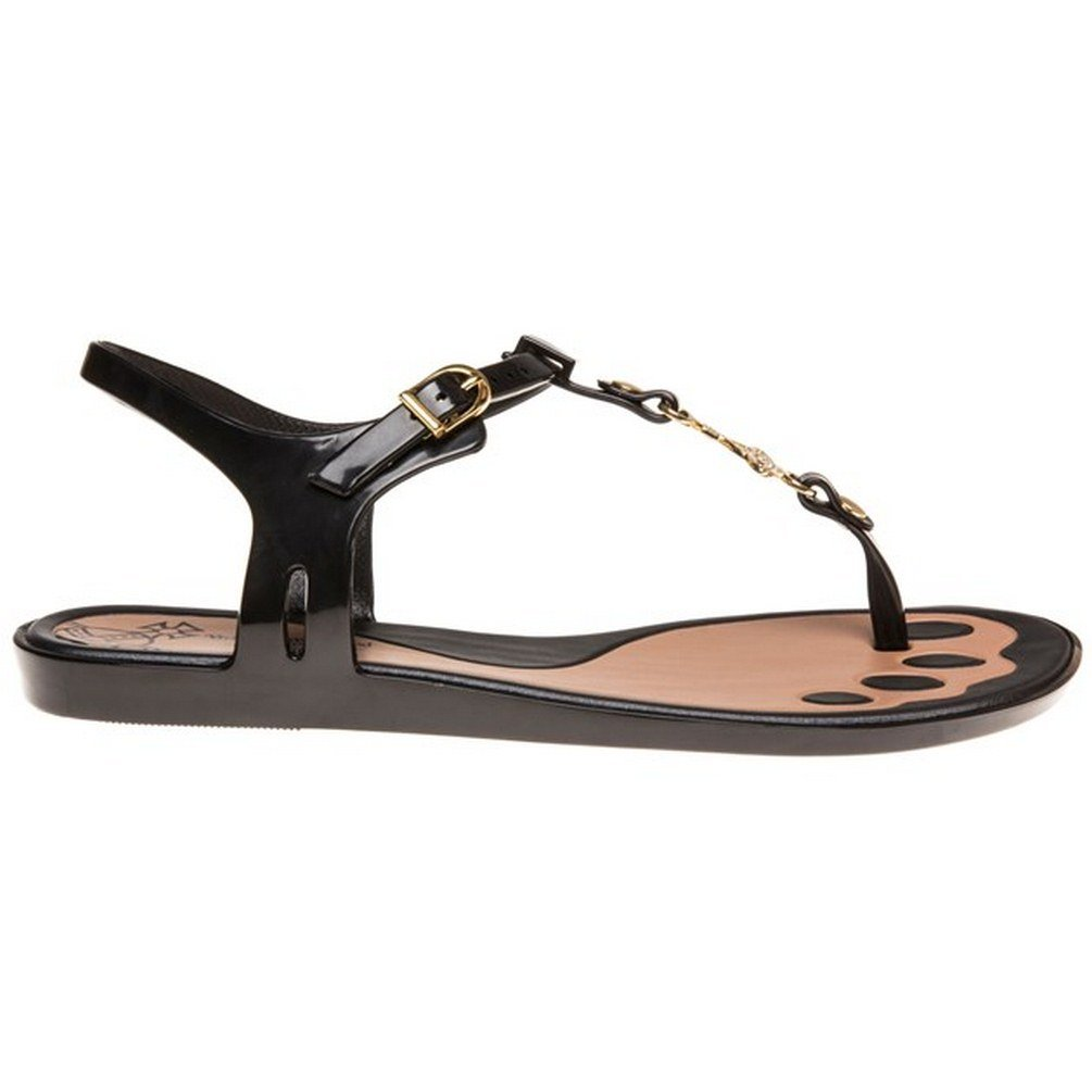 025a131ec1105c Womens Vivienne Westwood + Melissa Solar Orb Sandals - 7  Amazon.co.uk   Shoes   Bags
