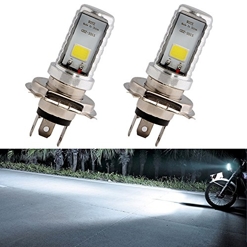 motorcycle headlight bulb - 2