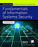 Fundamentals of Information Systems Security, David Kim and Michael G. Solomon, 1284031624