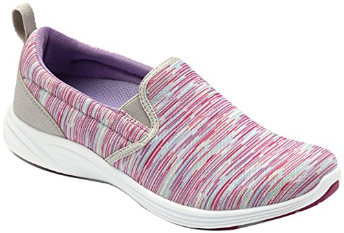 Agile Kea Slip-on von Agionic Frauen Berry Multi