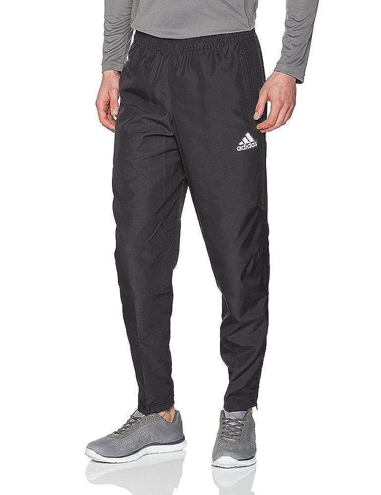 2b534735d00 adidas Men's Tiro 17 Woven Pant at Amazon Men's Clothing store:
