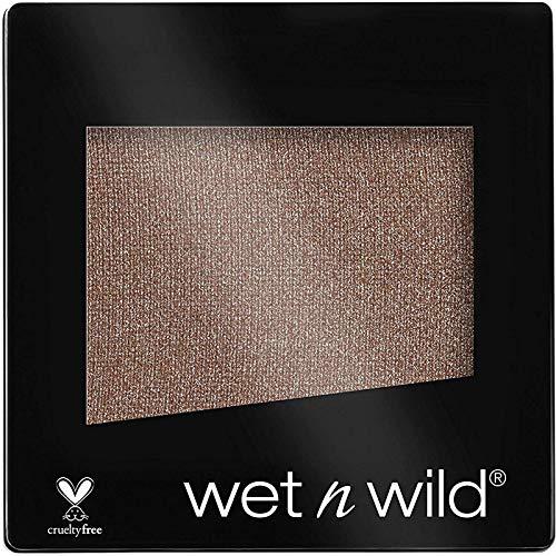 Wet N Wild Eyeshadow Single - 343A Nutty 0.06 oz / 1.7 g (Pack of 1)