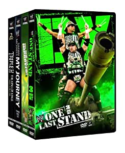 WWE DX Collector's Edition (Amazon Exclusive)