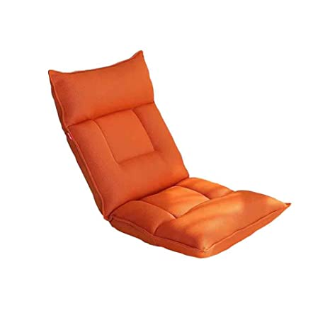 Amazon.com: YCSD Sofá cama plegable tumbona suelo tumbona ...