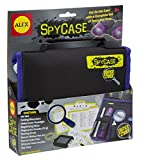 Toys : ALEX Toys Undercover Spy Case Detective Gear Set