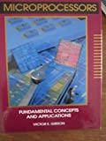 Microprocessors 9780827347618