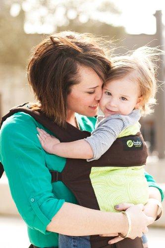 Boba 3G Baby Carrier - Pine Organic
