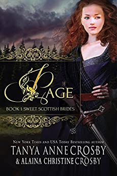 Page: A Sweet Scottish Medieval Romance (Sweet Scottish Brides Book 1) by [Crosby, Tanya Anne, Crosby, Alaina Christine]