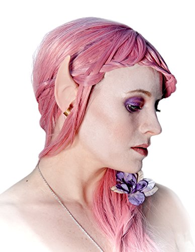 Aradani Costumes High Elf Ears - Ear Tips by Aradani Costumes - Aradani Costumes