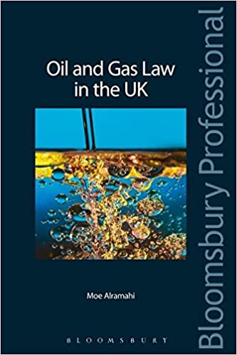 Oil and Gas Law in the UK