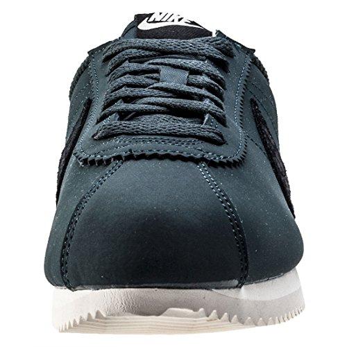Nike 861535-300 - Zapatillas de deporte Hombre Verde (Seaweed / Black-Sail)