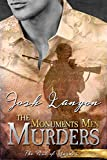 The Monuments Men Murders: The Art of Murder 4