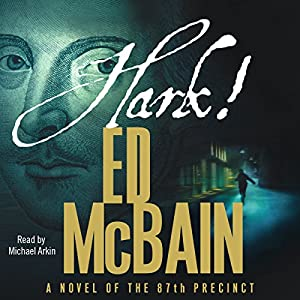 Hark! Audiobook