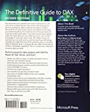 The Definitive Guide to DAX: Business Intelligence