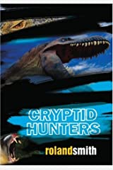 Cryptid Hunters Paperback
