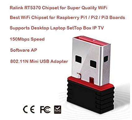 RALINK 802.11N WIRELESS USB ADAPTER DRIVER PC