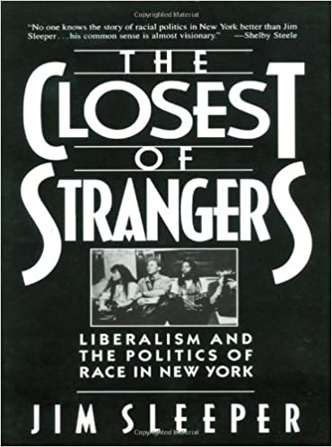 The Closest of Strangers