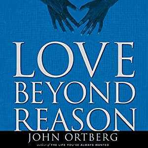 Love Beyond Reason Audiobook