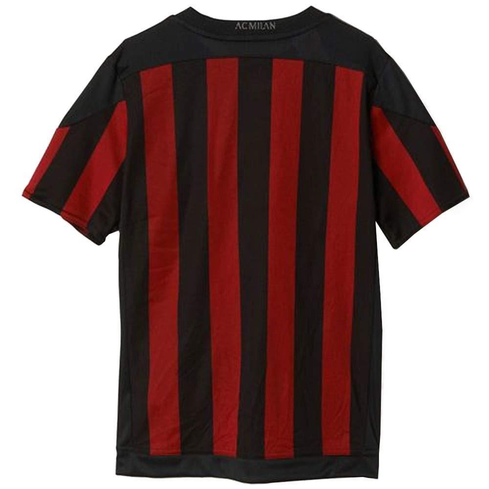 Adidas Herren Spieler-heimtrikot AC AC AC Mailand Replica B07DHQXRG8 Herren Sonderaktionen zum Jahresende 687f75