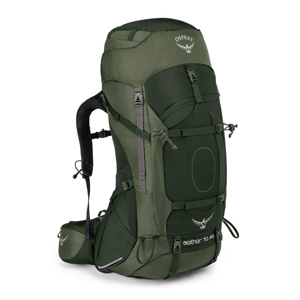 Osprey Herren Aether Ag 70 Backpacking Pack