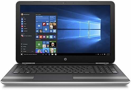 HP 15AW094NR / Y4T06UA#ABA 15AW094NR 15.6 AMD, 8GB, 1TB, Windows 10 Laptop