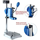 Floor Drill Press Stand Table for Drill Workbench
