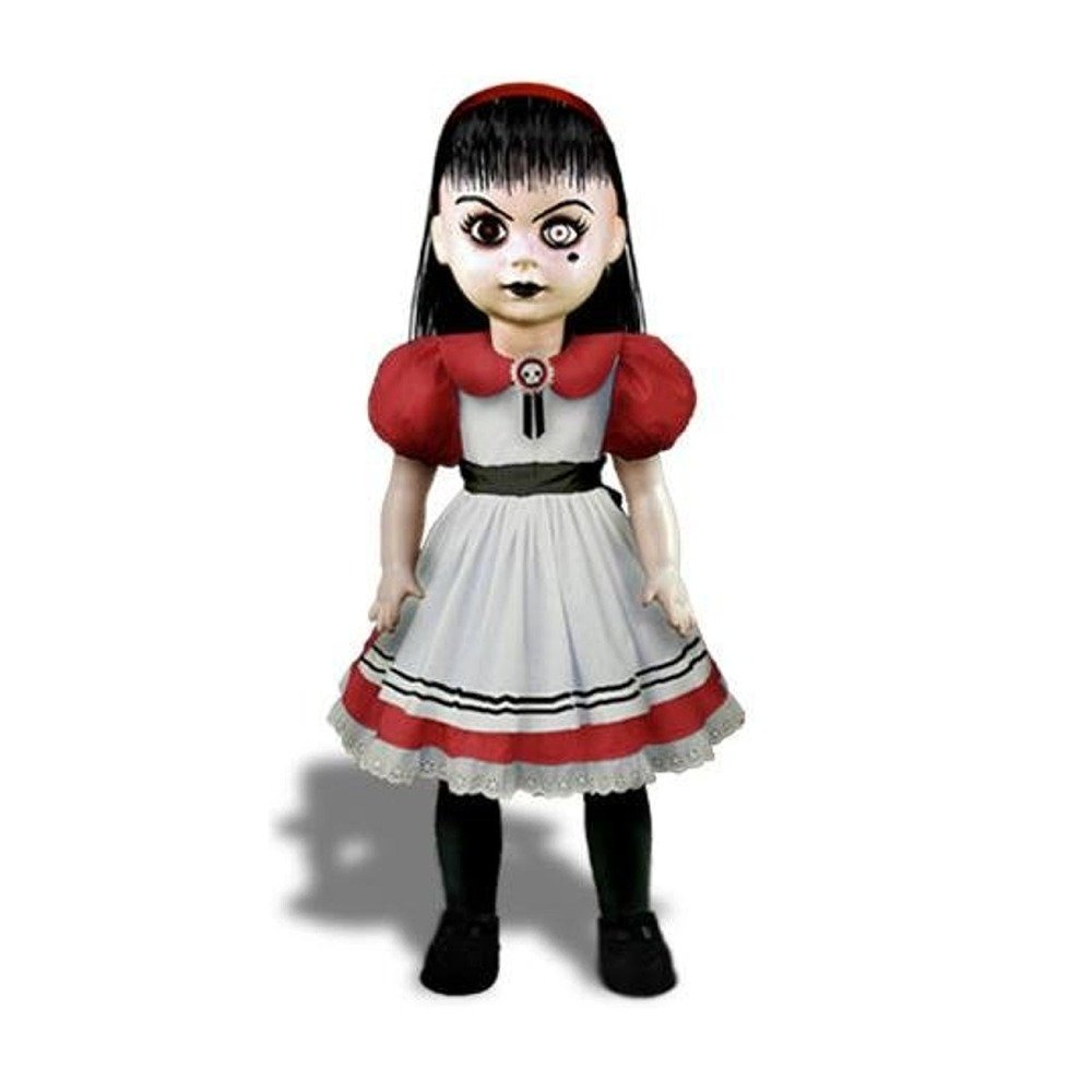 Living Dead Dolls - Alice In Wonderland : Sadie as Alice