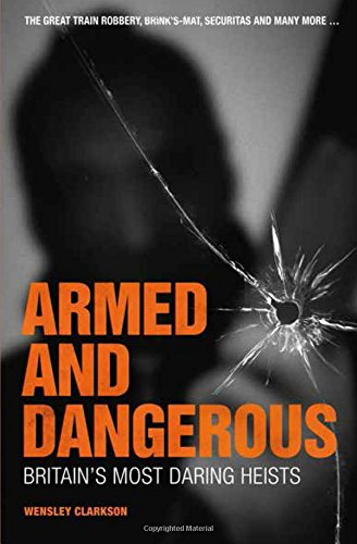 Download Armed and Dangerous book pdf | audio id:w249vjt