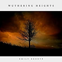 Wuthering Heights Audiobook by Emily Brontë Narrated by Janet Paulson