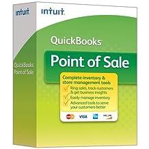 QuickBooks Desktop Point of Sale 18.0 Basic New User