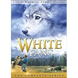 White Fang: The Complete Series [Import]
