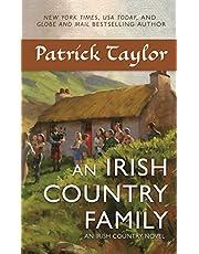 An Irish Country Family: An Irish Country Novel