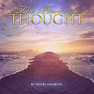 The Power of Thought Audiobook