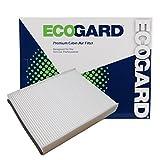 ECOGARD XC36174 Premium Cabin Air Filter Fits