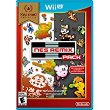 NINTENDO SELECT NES REMIX PACK - WII U