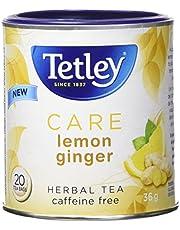 Tetley Herbal Tea