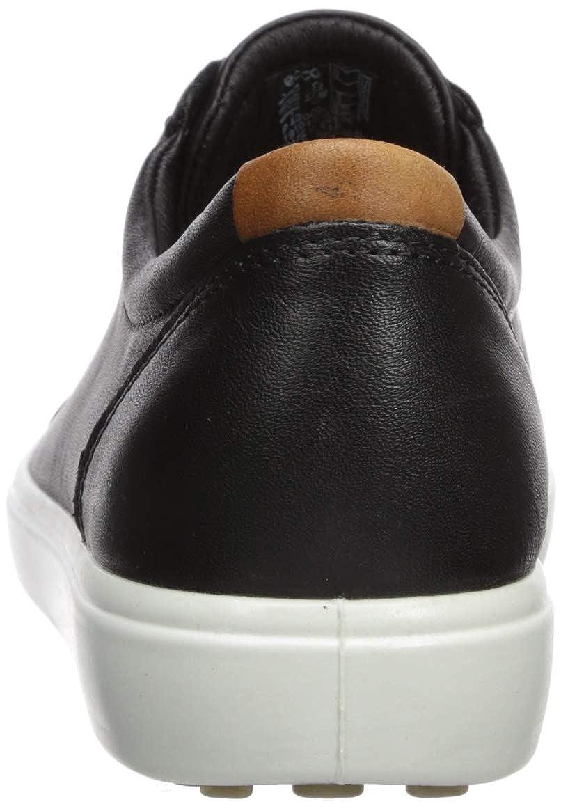 Ecco Damen Soft 7 Turnschuhe Schwarz (schwarz 01001) 01001) 01001) 43 EU (9 UK) a3ce57