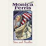 Sins and Needles: A Needlecraft Mystery | Monica Ferris