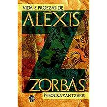 Vida e Proezas de Aléxis Zorbás