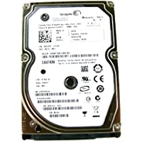 Seagate Momentus 160 GB SATA 2.5 Inch 5400 RPM Version 4 Laptop Internal Hard Drive ST9160310AS