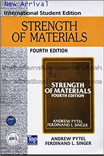 Strength Of Materials By Ramamrutham Ebook