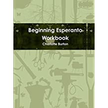 Beginning Esperanto Workbook