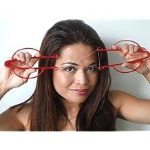 Why Wax? Why Tweeze? Helix Threadease Hair Threading System