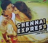 Chennai Express Hindi Audio CD