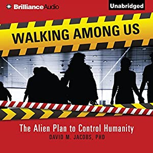Walking Among Us Audiobook